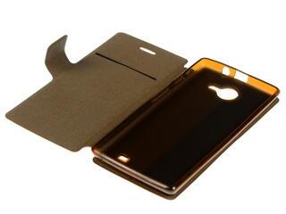 Чехол-книжка  ДНС для смартфона DNS S5003, DNS THL W11