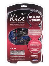 Установочный комплект Kicx PK-48