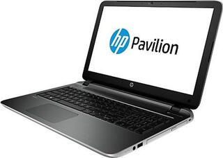 "15.6"" Ноутбук HP Pavilion 15-p052sr"