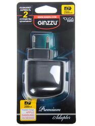 Сетевое зарядное устройство GINZZU GA-3212UB