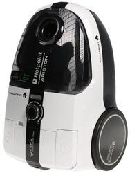 Пылесос Hotpoint-Ariston SL B10 BCH белый