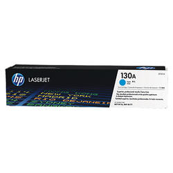 Картридж лазерный HP 130A (CF351A)