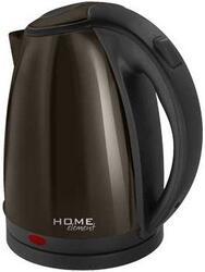 Электрочайник Home Element HE-KT131 черный