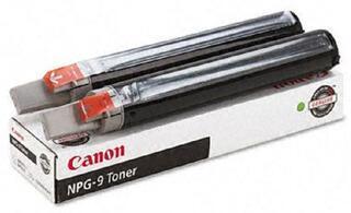 Картридж лазерный Canon NPG-9