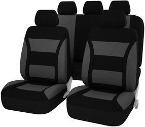Чехлы на сиденье PSV Commodore серый
