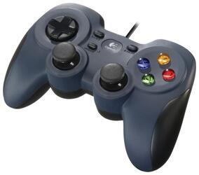 Геймпад Logitech F310 Gamepad (940-000135) синий