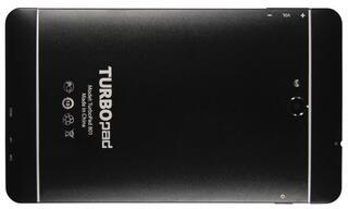 """8"""" Планшет TurboPad 801 16 Гб 3G черный"""