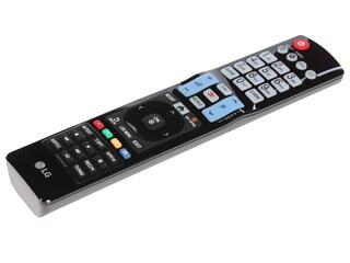 "32"" (81 см)  LED-телевизор LG 32LF650V черный"