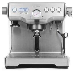Кофемашина Bork C802 серебристый