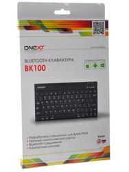 Клавиатура для планшетов ONEXT BK100