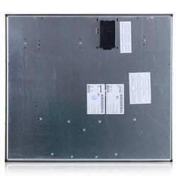 Электрическая варочная поверхность Hansa BHCI63706