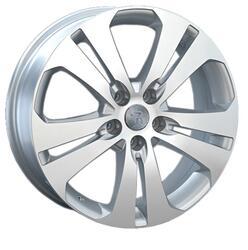 Автомобильный диск литой Replay MI104 7x18 5/114,3 ET 38 DIA 67,1 SF