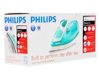 Утюг Philips GC2920 зеленый