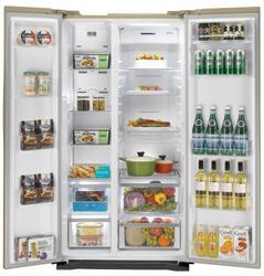 Холодильник LG GC-P207GARV