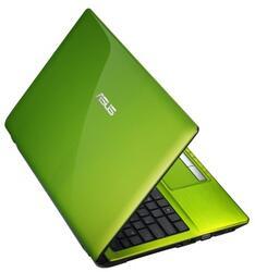 """15.6"""" Ноутбук Asus (K53Sj)(HD) i3 2310M(2.1)/Green"""