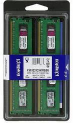 Оперативная память Kingston ValueRAM 8 Гб