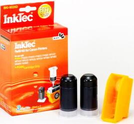 Чернила InkTec для Canon PGI-520 black