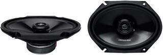 Коаксиальная АС Lightning Audio L68