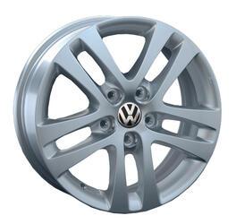 Автомобильный диск литой Replay VV90 6,5x16 5/112 ET 50 DIA 57,1 Sil