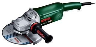 Углошлифовальная машина Bosch PWS 20-230 J