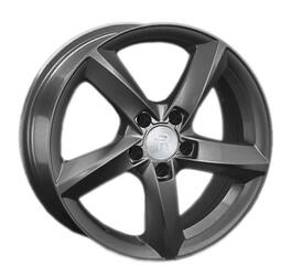 Автомобильный диск литой Replay A50 7,5x17 5/112 ET 28 DIA 66,6 GM