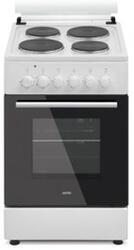 Электрическая плита Simfer F 4042 ZERW белый