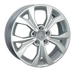 Автомобильный диск Литой Replay H42 6x17 5/114,3 ET 50 DIA 64,1 Sil