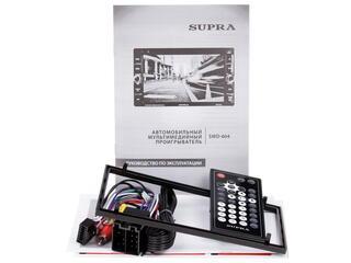Автопроигрыватель Supra SWD-604