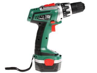 Шуруповерт Hammer Flex ACD122
