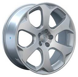 Автомобильный диск литой Replay V10 9x20 5/114,3 ET 41 DIA 67,1 Sil