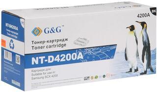 Картридж лазерный G&G NT-D4200A