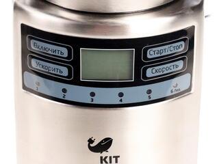 Блендер Kitfort KT-1301 серебристый