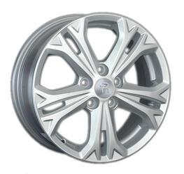 Автомобильный диск литой Replay FD50 6,5x16 5/108 ET 52,5 DIA 63,3 Sil