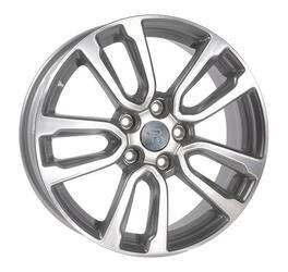 Автомобильный диск литой Replay H73 6,5x17 5/114,3 ET 50 DIA 64,1 SF