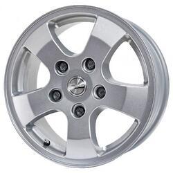 Автомобильный диск Литой Скад Арго 6,5x16 5/139,7 ET 43 DIA 98,5 Селена