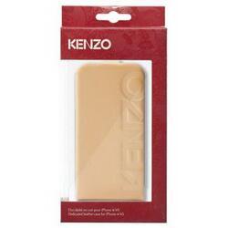 Флип-кейс  Kenzo для смартфона Apple iPhone 4/4S
