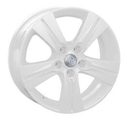 Автомобильный диск литой Replay KI36 6,5x17 5/114,3 ET 35 DIA 67,1 White
