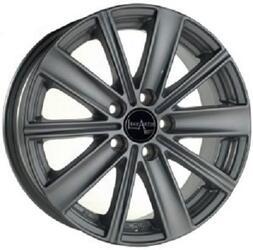 Автомобильный диск Литой LegeArtis VW121 7x16 5/112 ET 45 DIA 57,1 GM