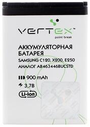 Аккумулятор Vertex AB463446BUCSTD