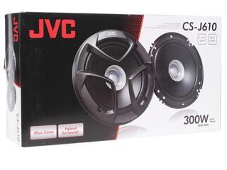 Широкополосная АС JVC CS-J610U