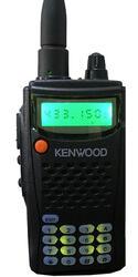 Набор портативных радиостанций Kenwood TK-4AT
