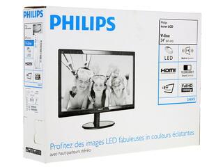 """24"""" Монитор Philips 246V5LHAB"""