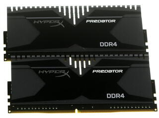 Оперативная память Kingston HyperX Predator [HX428C14PB2K4/16] 8 Гб