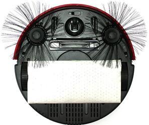 Пылесос-робот V-bot GV450E Красный