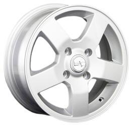 Автомобильный диск Литой LegeArtis GM9 6x15 4/114,3 ET 45 DIA 56,6 White