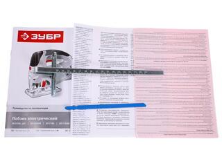 Электрический лобзик Зубр ЗЛ-710Э
