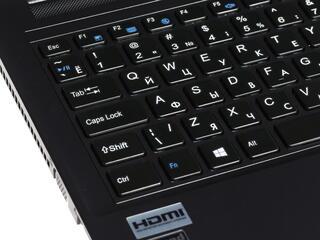 "15.6"" Ноутбук DEXP Atlas H114 серый"