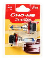 Галогеновая лампа Sho-me Xenon H11 SVU
