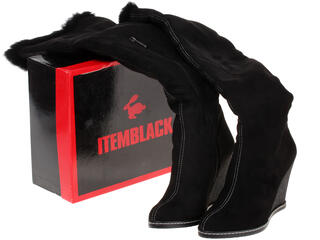 Сапоги Itemblack