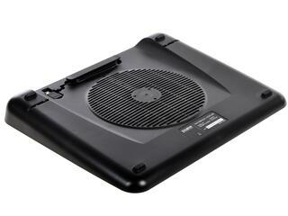 Подставка для ноутбука ZALMAN ZM-NC3 черный